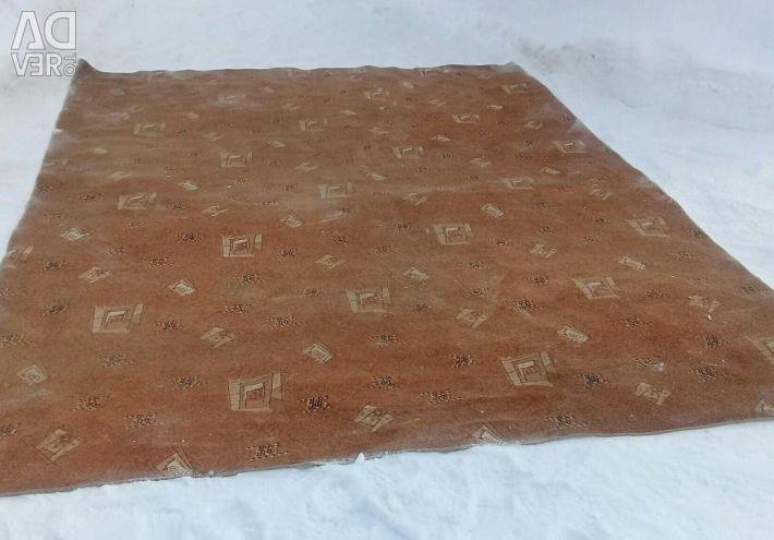 Напольное покрытие 3×4