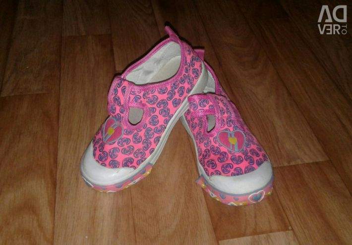 Sneakers unicode