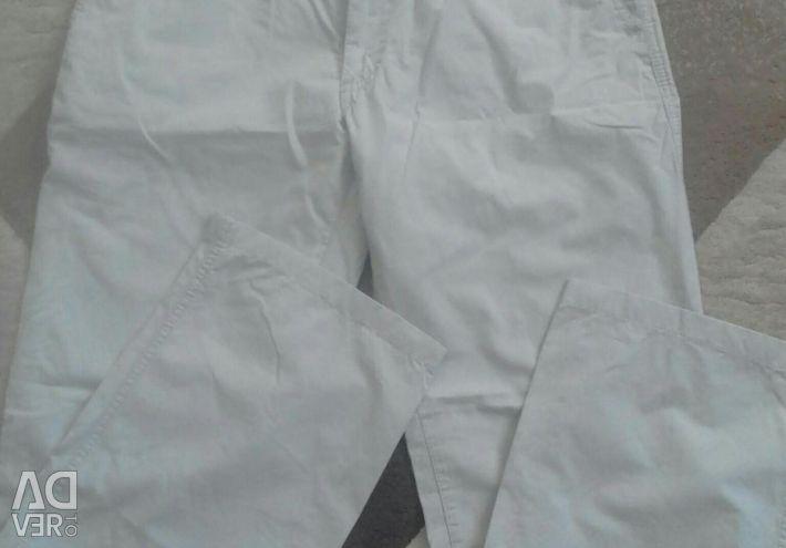Pantalonii bărbați de lux ai Austin