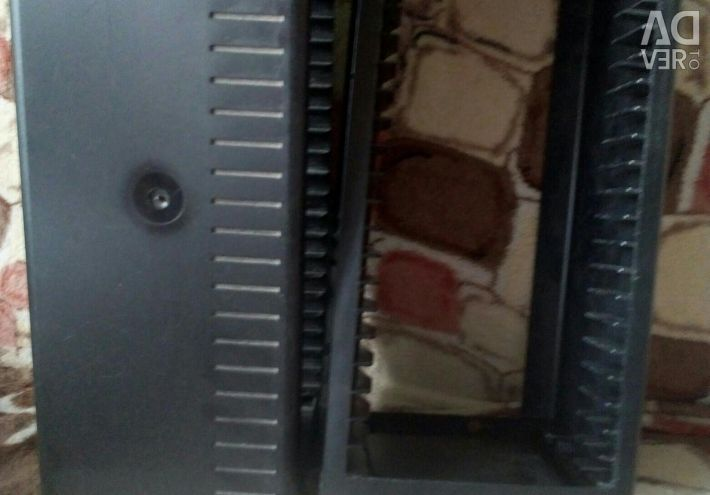 Подставка под диски CD, mp3