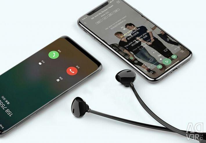 Setul cu cască Bluetooth Baseus Encok S11A