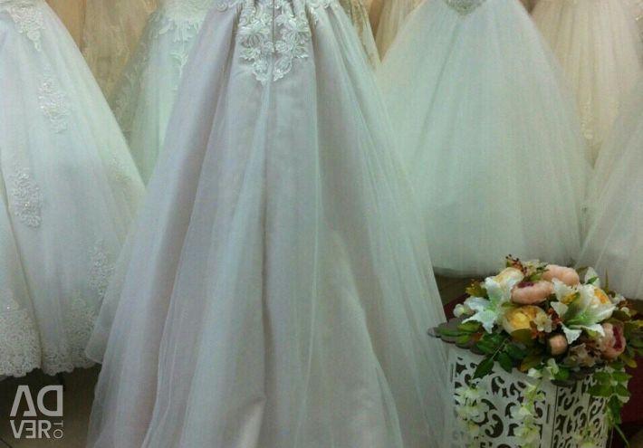 Νέα σκόνη γάμου