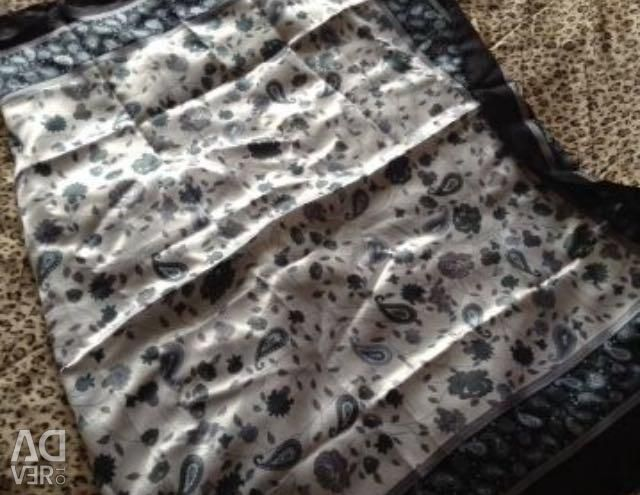 Scarves and shawls for new and used spring