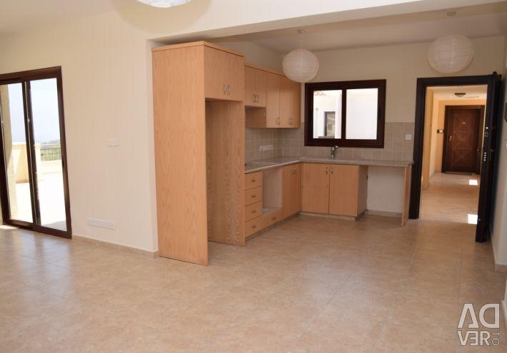 З двома спальнями Другий поверх квартира в Піссурі, Li