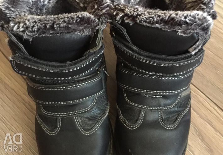 Winter boots p.29
