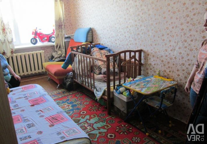 Room, 16 m²