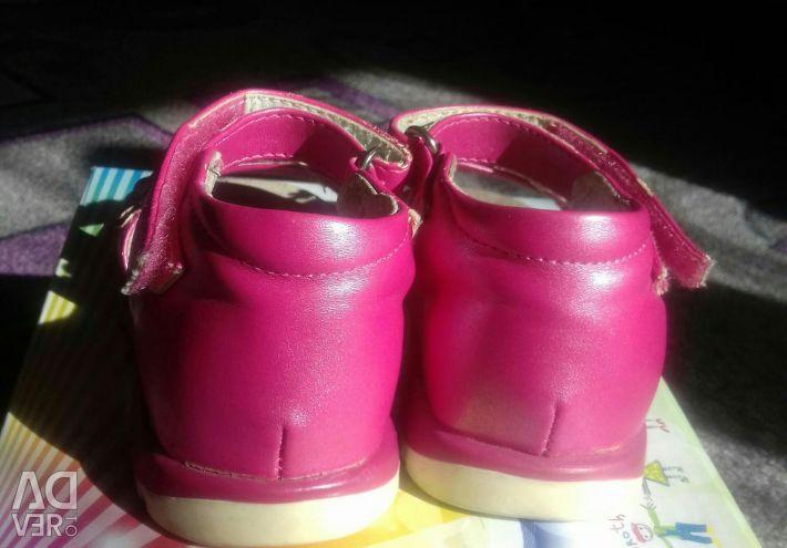 Sandals TALE