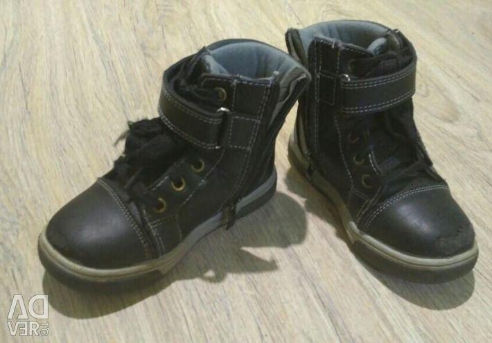 Boots demisezon 27r