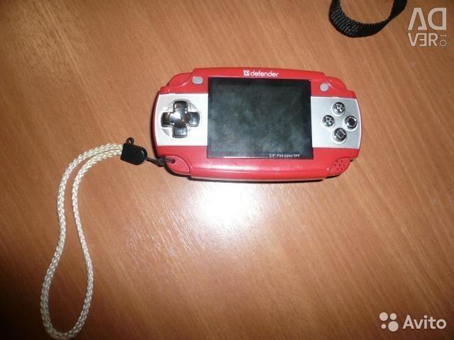 Electronic game