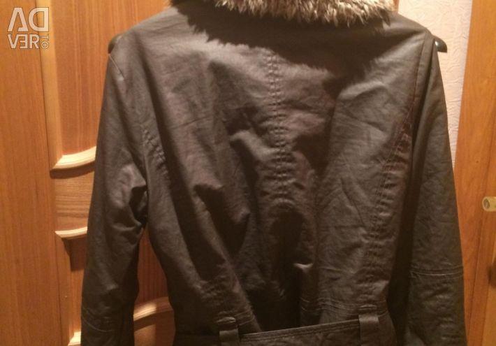 Куртка осеняя женская