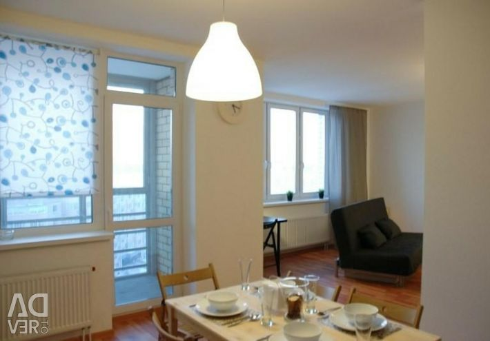 Apartment by the day