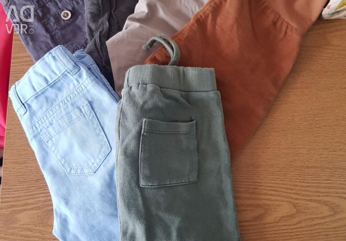 Pants jeans pants