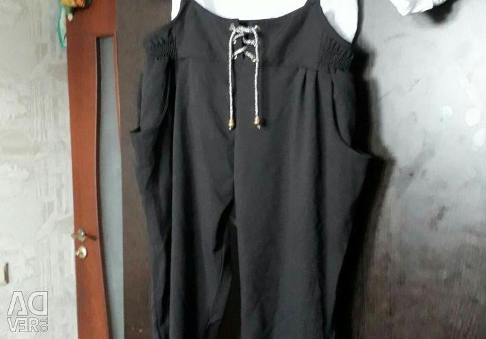 Kızlar için kostüm 148-156cm.