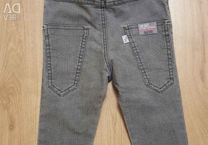 Jeans 80 size