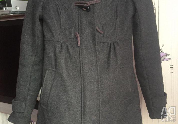 Coat HM