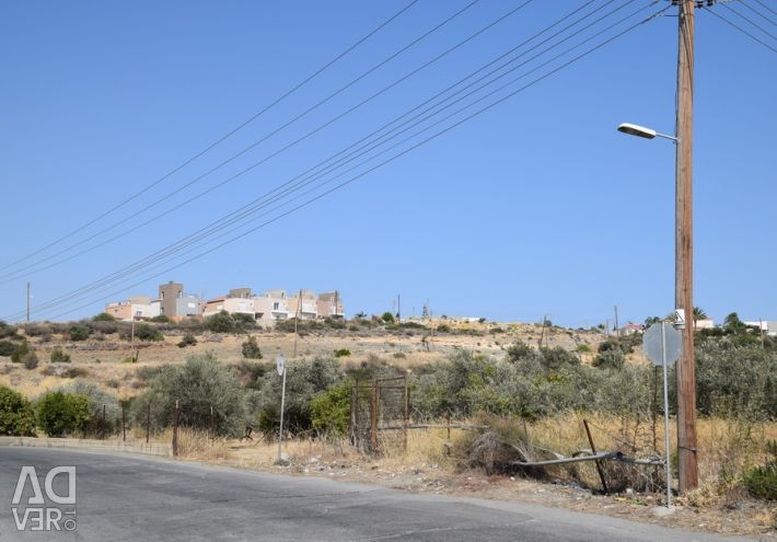 Residential Plot in Germasogeia, Limassol