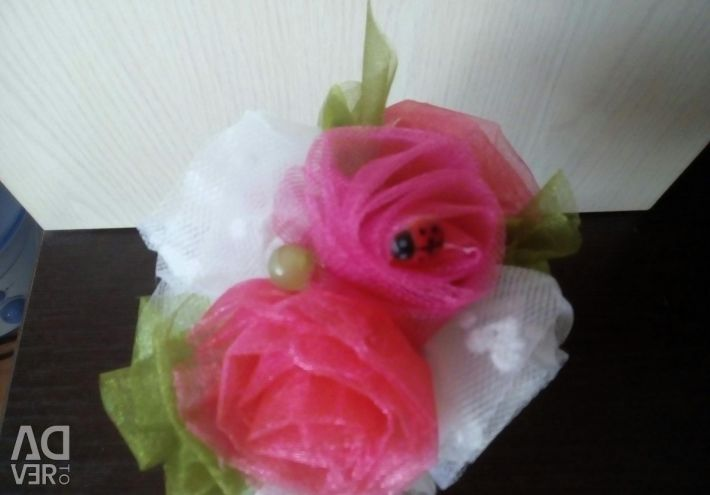 Topiary Rose