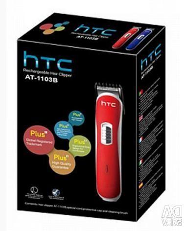 HTC AT-1103B Saç Kesimi Makinesi