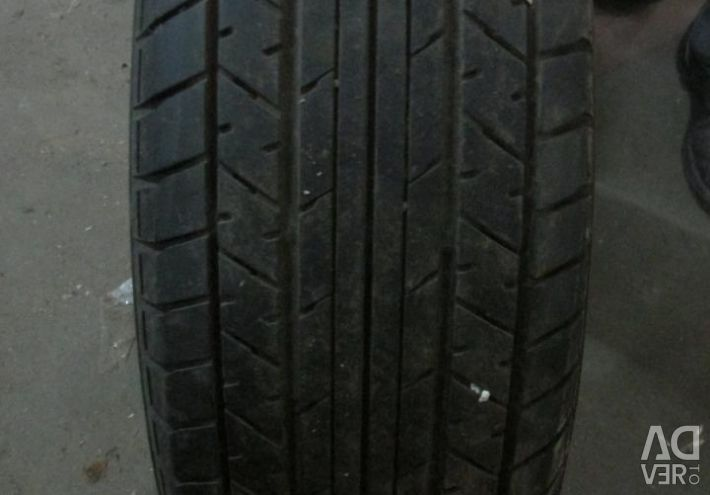 Tire 215/60 R16 Yokohama Aspec summer