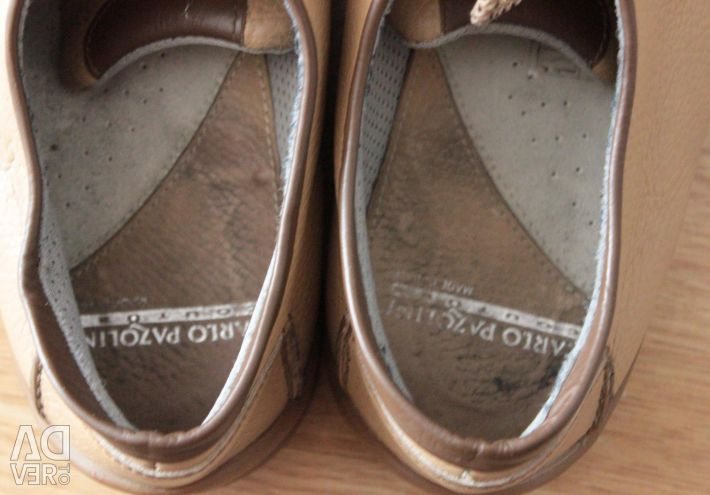Summer shoes Carlo Pazolini Scene Sport