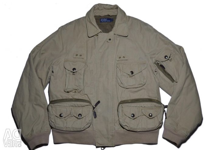 Polo Ralph Lauren Jacket Jacket
