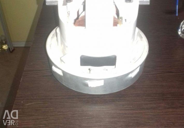 Μοτέρ ηλεκτρικής σκούπας