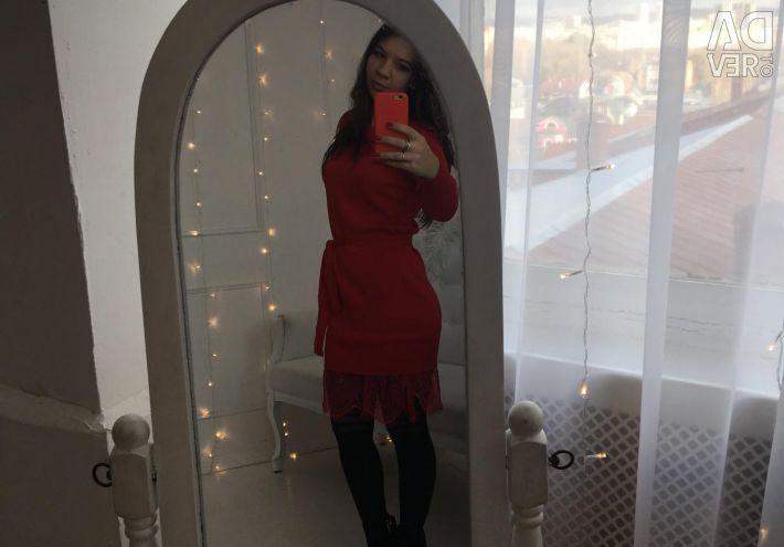 New dress 44 r