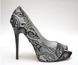 Нові туфлі 36.5-37 р-р
