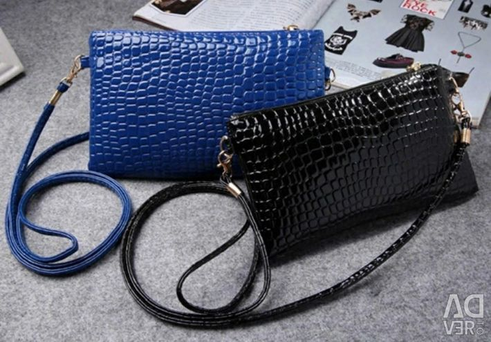 Clutch bag new