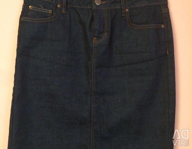 Skirt Zara Turkey size 46-48