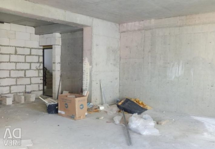 Διαμέρισμα, 2 δωμάτια, 60μ²