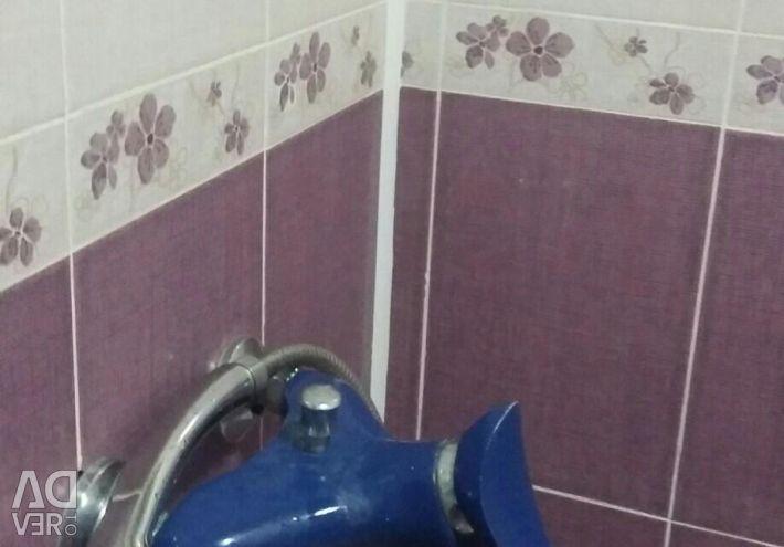 Змішувач з душем