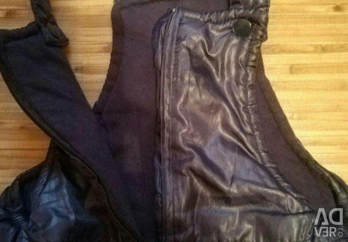 Demi elbisesi ısındı (80-86)