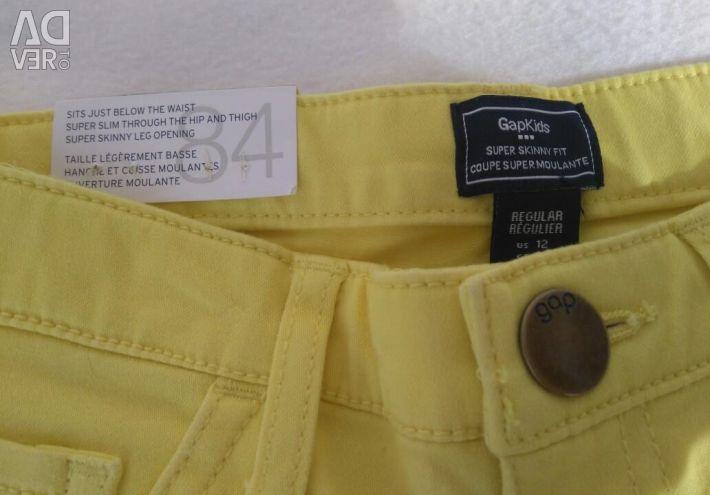 Νέο GAP Skinny Jeans
