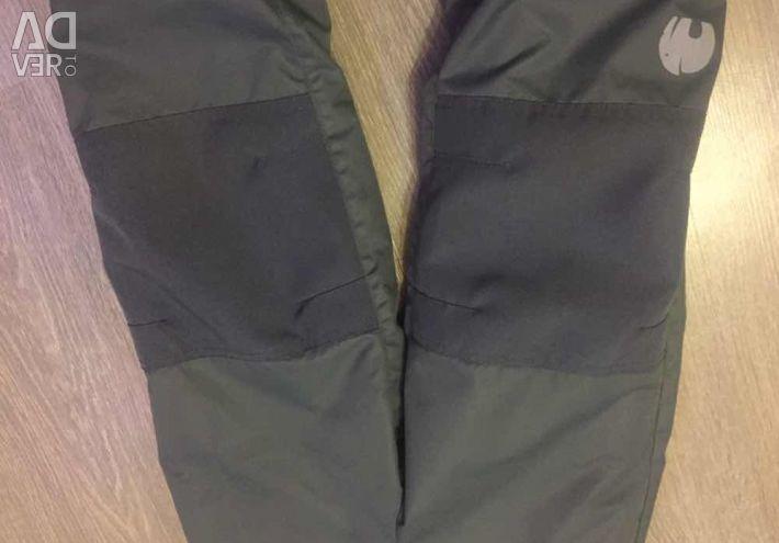 Demi Pants