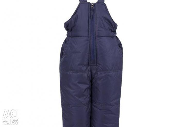 New winter kit 98 p.