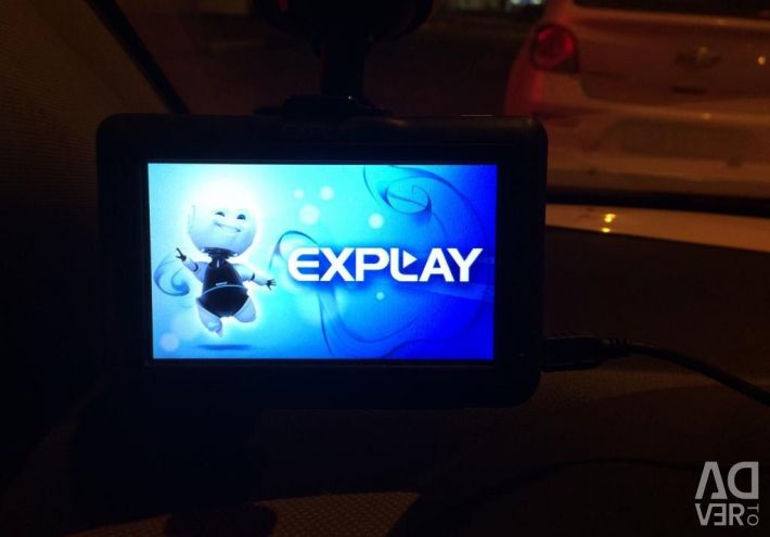 Navigator Touch Explay