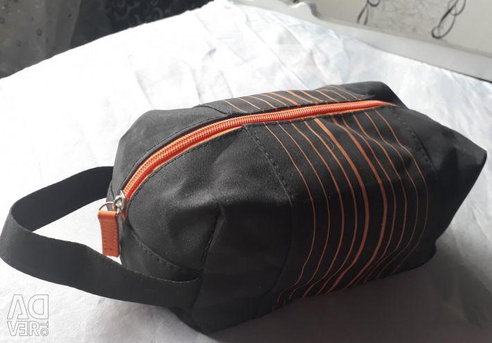 Cosmetic bag AVON