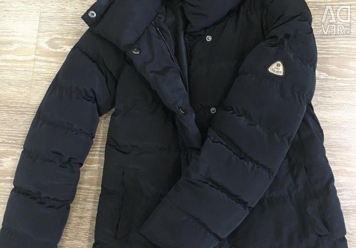 Jachetă de primăvară