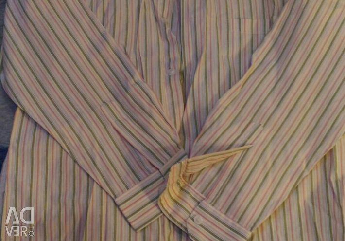 Σχολικό πουκάμισο, ιδανικά