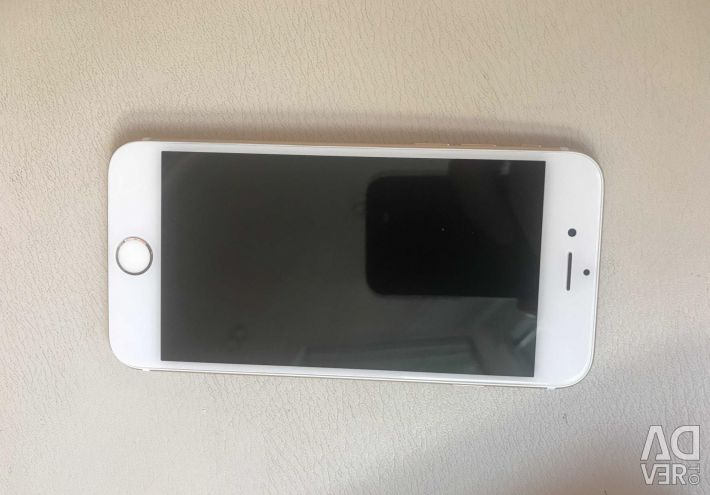 IPhone 6-16 Gold new imei 354443062692508