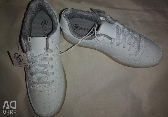 Sneakers, Germany