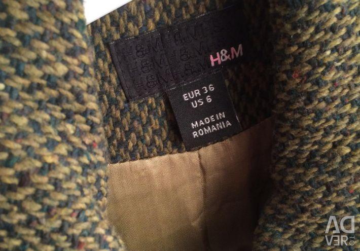 Coat autumn H & M