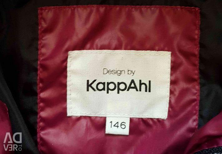 Geantă de iarnă KappAhi, 146cm
