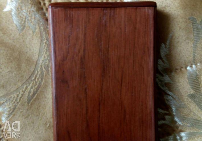 Set de lemn