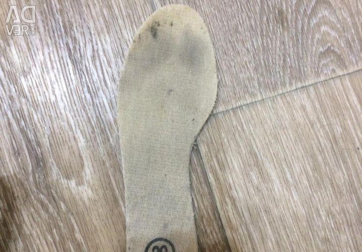 Skates rr 30