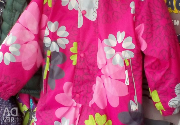 New Autumn overalls