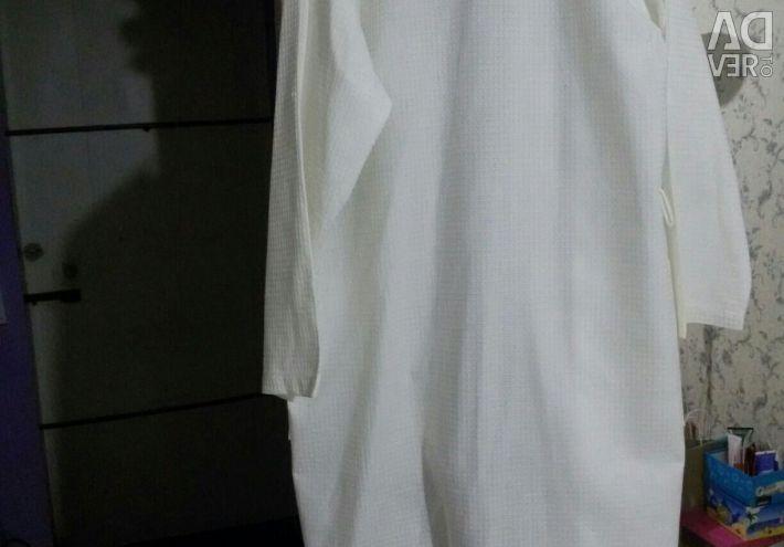 Μπουρνούζι