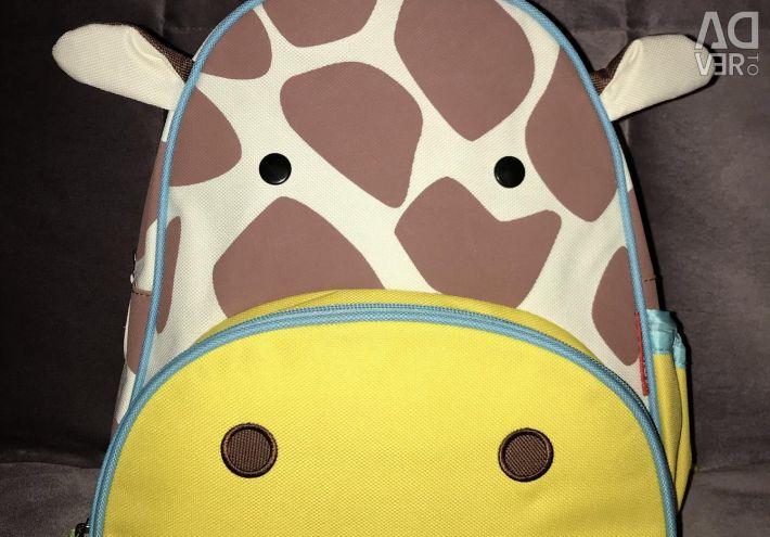 Backpack Skip Hop used