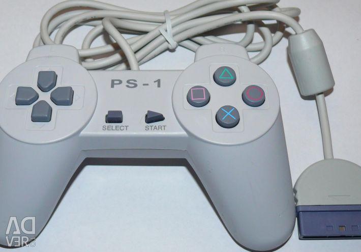 Playstation un joystick, nou, pachet